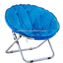 Moon Chair Style y Outdoor Furniture Uso general silla portátil reclinable silla plegable