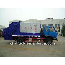 CLW5110ZYST3 camiones compactadores de basura, compactadores de basura 10 m3