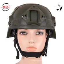 Military Armored Mich Bullet Proof Helmet