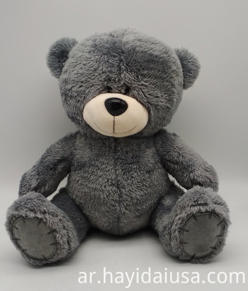 Lovely And High Quality Of Soft Plush Teddy Bear Toy 1
