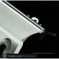 Rollo-Schienenprofil aus Aluminium