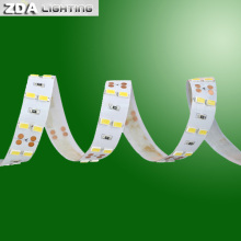 SMD 5630 Dupla linha LED luz de tira flexível (ZD-FS5630-120NW)