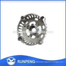Precision Customized Aluminium Die Casting Automotive Cover Parts