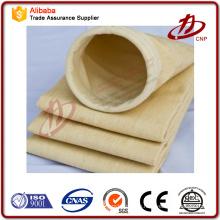 PTFE-Filterbeutel für die Zementindustrie