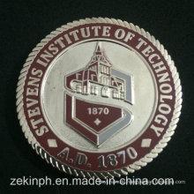 Gute Qualität Heißer Verkauf Hart Emaille Münze