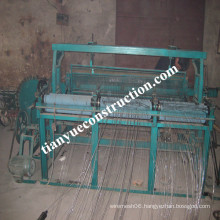 high efficiency automatic crimped wire mesh machine(factory and supplier)
