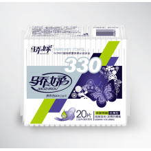 Comfortable Sanitary Napkin for Fashion Lady