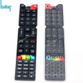Remote Controller Silicone Rubber Keypad/Keyboard