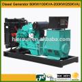 Generador Silencioso 100kw / 125kva propulsado por Cummins & Perkins