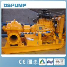 centrical pump OCEAN Brand Single Stage Double Suction Centrifugal Pump