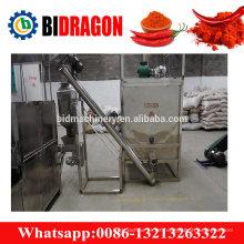 Máquina de moedura do pó da cidra do pimentão seco de India