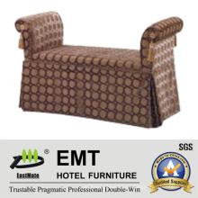 Diseño único Longue durmiente moderno de la reina de los muebles (EMT-LC06)