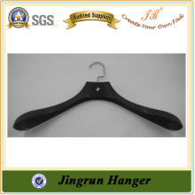 Adults Top Sale Rubber Coated Hanger of Plastic