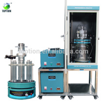 Big Capacity Photochemical Glass Reactor