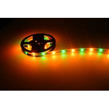 DMX 5M Digital SJ1211 Tira inteligente RGB LED 150 LED DC 12V impermeable