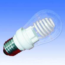 Globe Shaped Energy Saving Lamp (LWGL003)