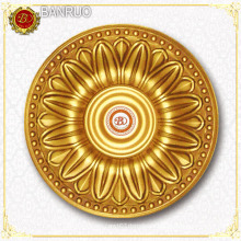 High Quality Gold PS Artistic Panel for Home Decoration