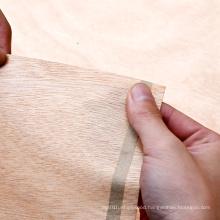 Top Sale Best Prices Types Of White Engineered Wood Veneer