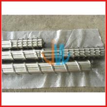 Blasformmaschine Schnecke und Zylinder mit bester Qualität