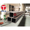 ASTM A106 Seamless Rectangular Square Hollow Tube