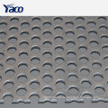 201 stainless steel slot perforated metal sheet mesh for door decoration