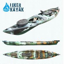 Liker Kayak Model Boat Single Seat Fishing Kayak Stable Quality for OEM Wholesale