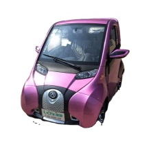 Carro com energia elétrica