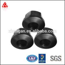 custom carbon steel flange nut rivet