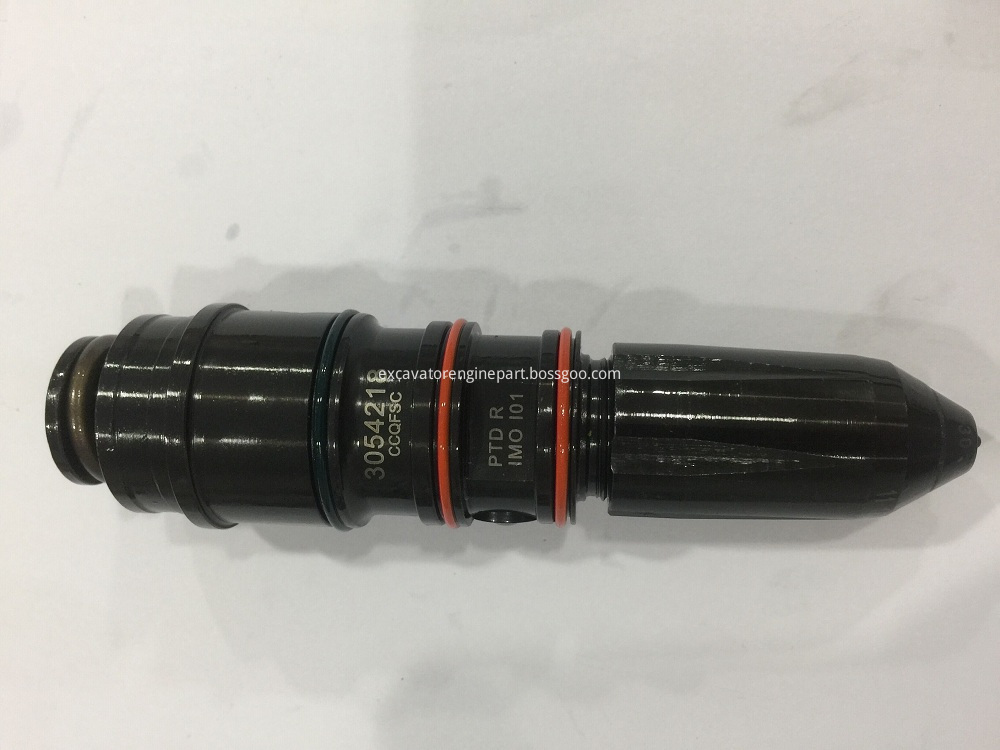 Cummins Engine Parts Fuel Injector 3054218
