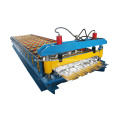 Color Steel Roof Profile Tile Making Machine