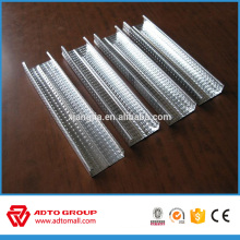 Drywall Partition System for Middle East Drywall Metal Stud Track