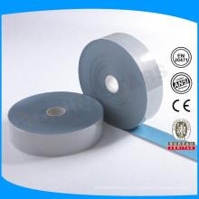 Material reflectante de transferencia de calor 2 cinta reflectante de transferencia de calor con película de PET