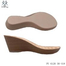 PU-Sohle für Sandalen