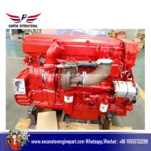 QSX15 Оригинальные двигатели CUMMINS для фрезерного станка