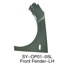 Front Fenders For OPEL