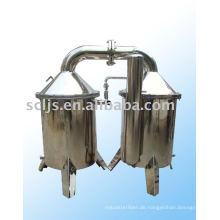 DGJZZ-200 Elektrischer Wasserbrenner