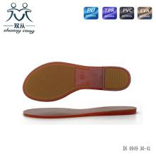suela de zapato y suela