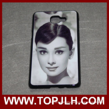 High Quality 2D Blank Sublimation Phone Case for Samsung A9