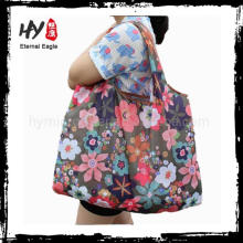 Hot selling waterproof wheel shopping bag for wholesales