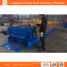 China Quality Manufacturer Dixin Roll Forming Machine
