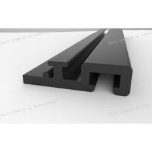 Подгонянный прессованный теплоизоляционный материал полиамида для алюминиевых профилей
