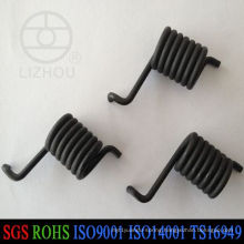 Fitness Equipments Torsion Spring with Electroplating