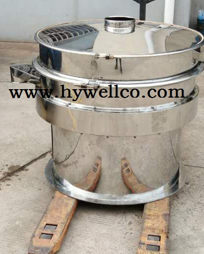 Monosodium Vibrating Sieve Machine