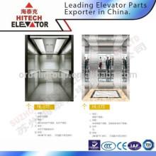 Sala de máquinas / Máquina cabine de elevador sem quarto / HL-172