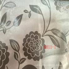 Wholesale Various Design Jacquard Blackout Hotel Window Curtain Fabric