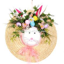 Chapeaux de décoration à la mode à la mode à la mode