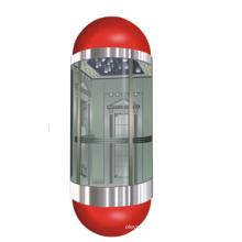 Germany Technology Panoramic Elevator