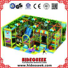 Forest Theme Kleine Aktivität Struktur für Kinder