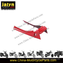 Motorcycle Rear Cover Bracket for Wuyang-150