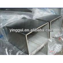 6101 aluminum seamless tube